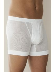 Zimmerli Pant open fly Royal Classic (weiß)